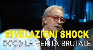 NOTIZIE IN MOVIMENTO: + + + RIVELAZIONI SHOCK + + +  Vittorio Feltri, la...