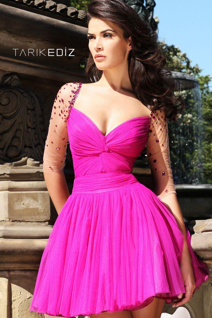 18 best Dresses images on Pinterest | Formal evening dresses, Party ...