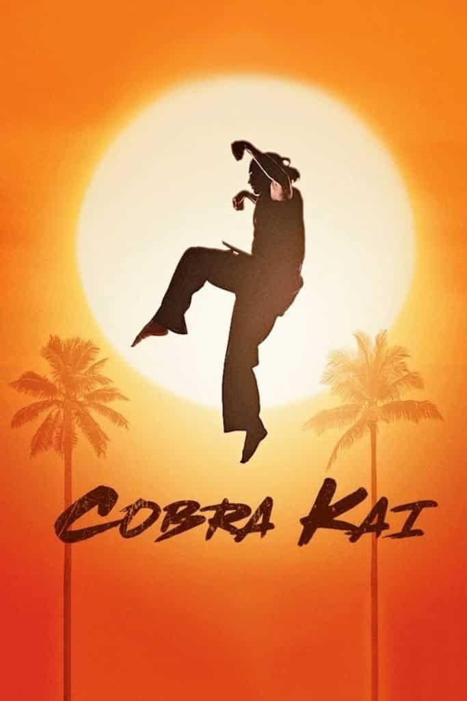 Assistir Cobra Kai Online Gratis Em Hd 720p Legendado Filmes E