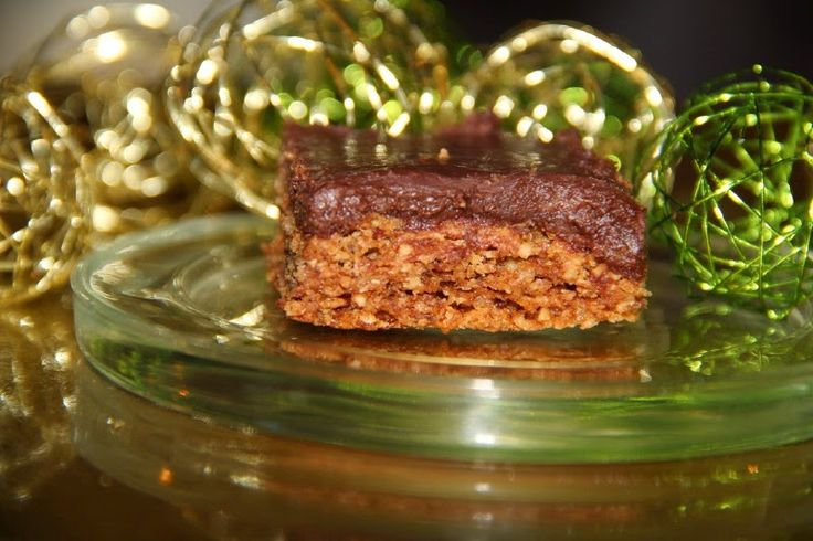 Godt og Sunt: Julekaker - Sarah Bernard, uten smør og redusert s...