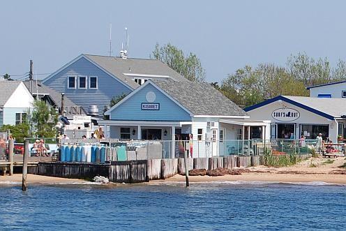 Kismet (Fire Island, Long Island, NY)