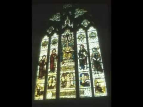 I m flying in winchester cathedral song