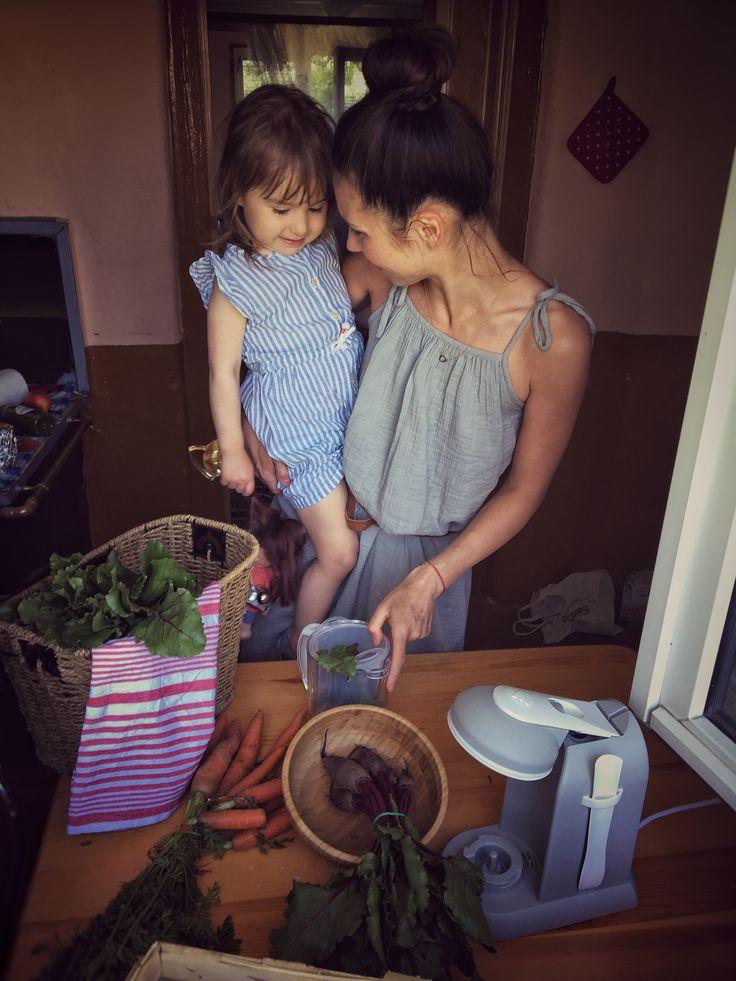 Niezbędny w kuchni każdej mamy – BABYCOOK
