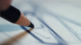 """We've release full english version of our first movie """"Part#1: Ideation. Coloured Pencil"""" !"""