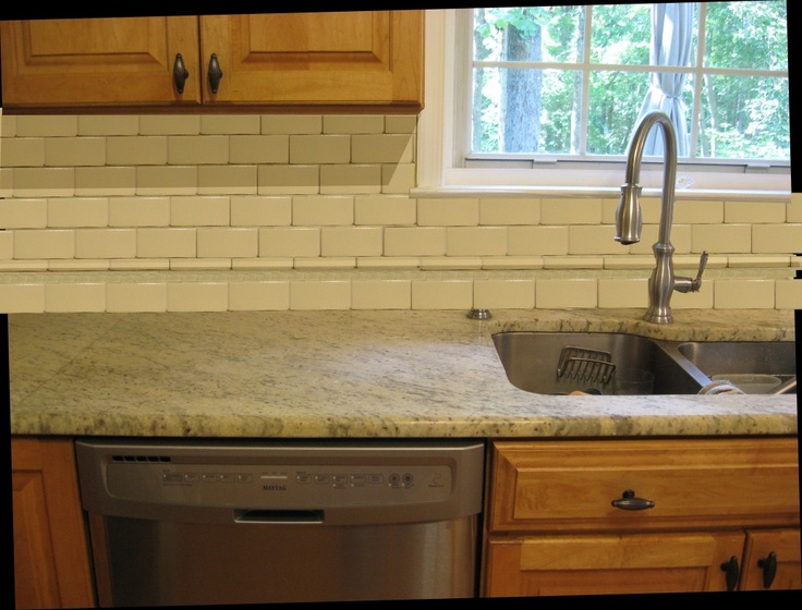 25 best Kitchen backsplash images on Pinterest Backsplash ideas