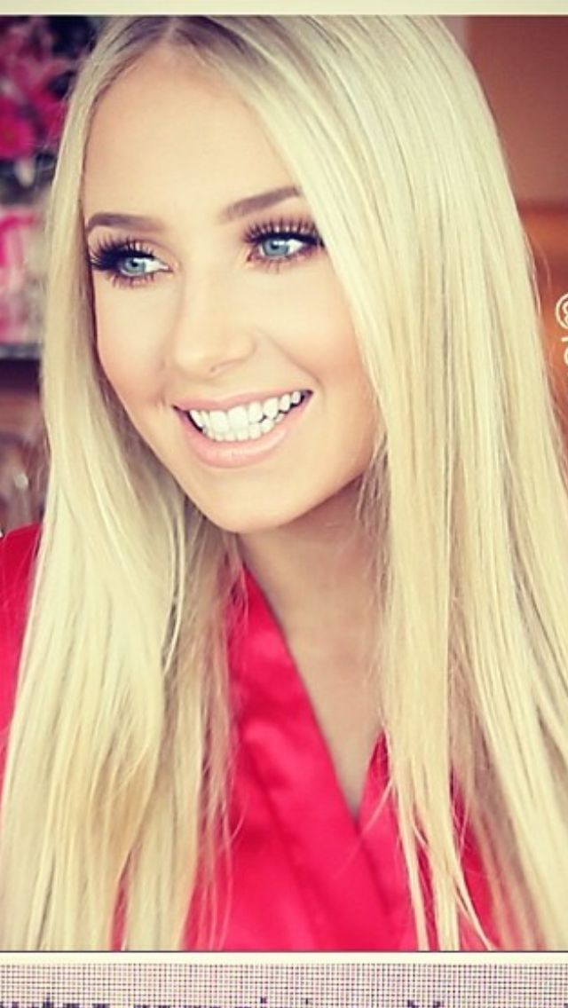 Makeup Gurus On Youtube: 1000+ Images About Lauren Curtis On Pinterest