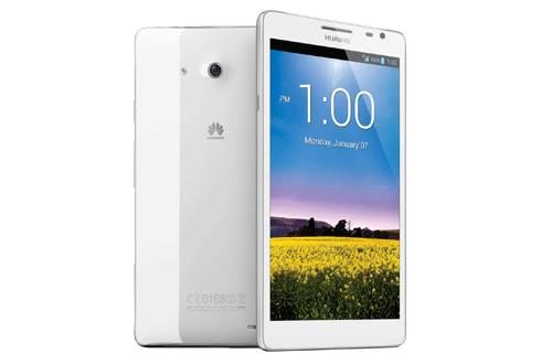 If you have Huawei Ascend D2 locked to T - Mobile USA