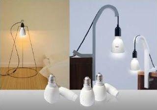 produk sahat jaya: Fungsi Lampu Sehen Tenaga Surya SJSES