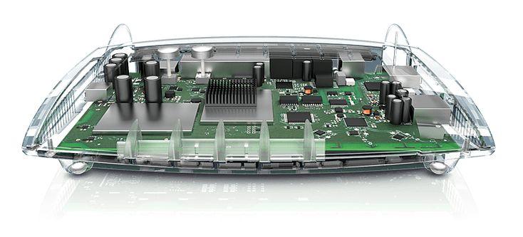 iPhone 6 WLAN-Probleme mit FRITZ!box Router