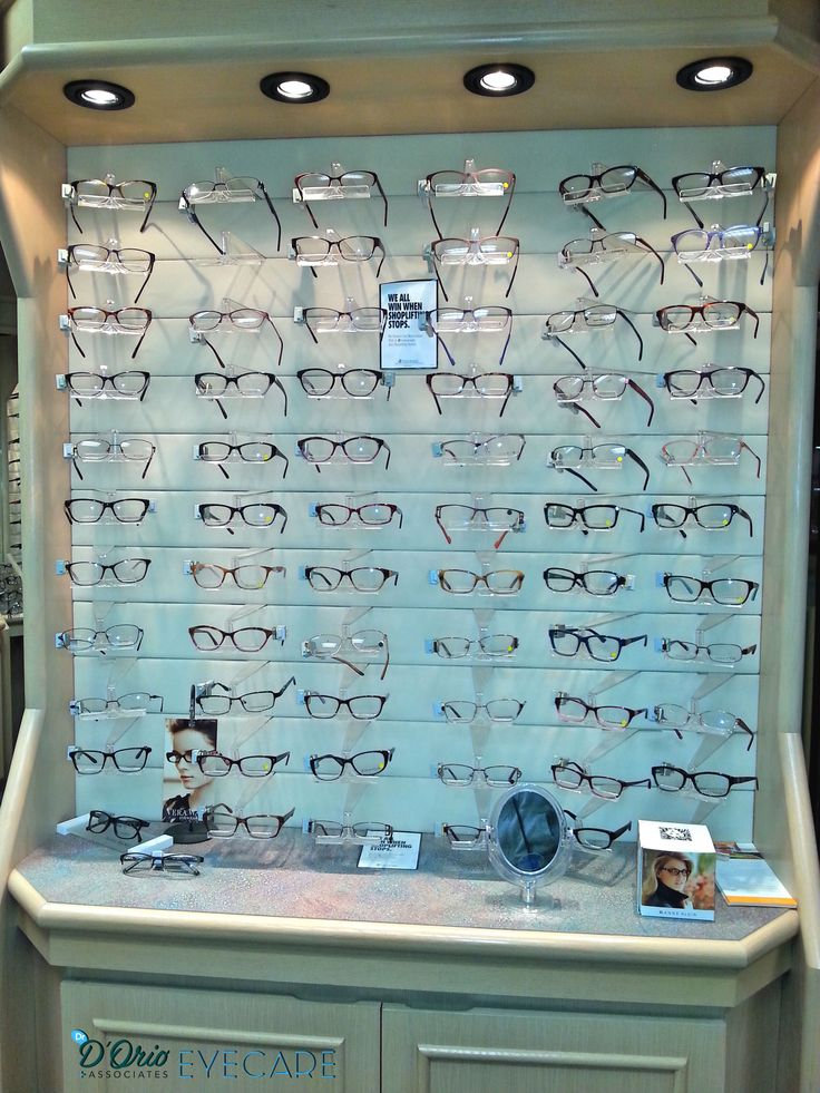 Take a look at some of the frames we offer at our North York location. Visit us today at 2100 Finch Avenue West, North York, ON