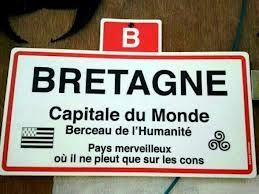 mon pays ( Breton un jour ,Breton toujours )