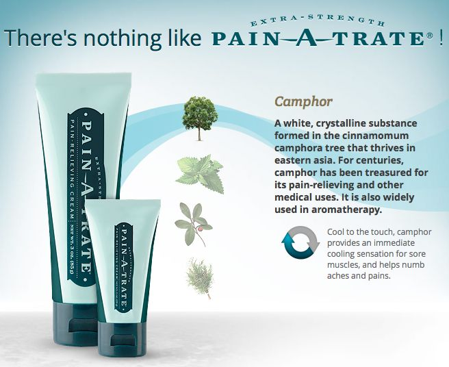 Melaleuca Pain-A-Trate! *NEW!!* 3 oz. *LARGE!* | Get Free ...