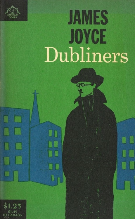 An analysis of the depiction of dublin in james joyces dubliners