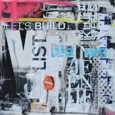 We build this city / part two