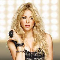 Shakira Tour Dates