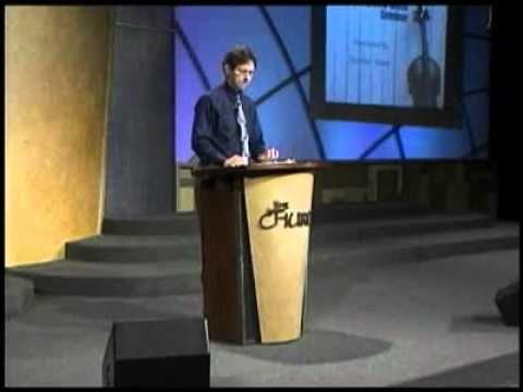 Arthur Burk RGI Clip 3: Foundations