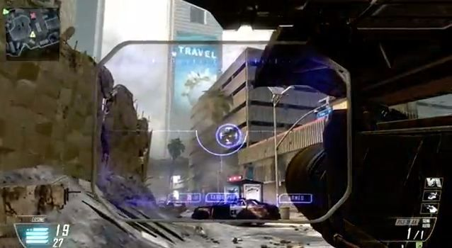 Watch The Latest Official Call of Duty Black Ops 2 Trailer