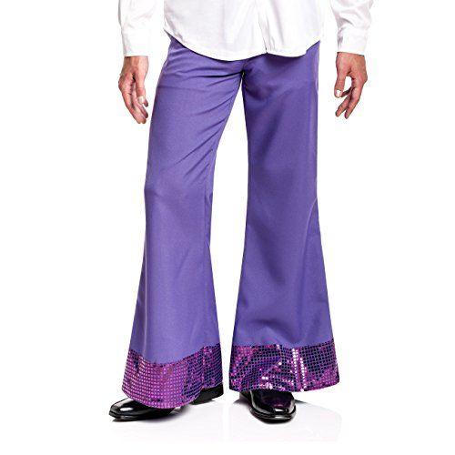Kostümplanet® Disco Hose lila Herren Disko Kostüm 70er Ja... http://www.amazon.de/dp/B00F42X1OQ/ref=cm_sw_r_pi_dp_IYIoxb0EFJCY7