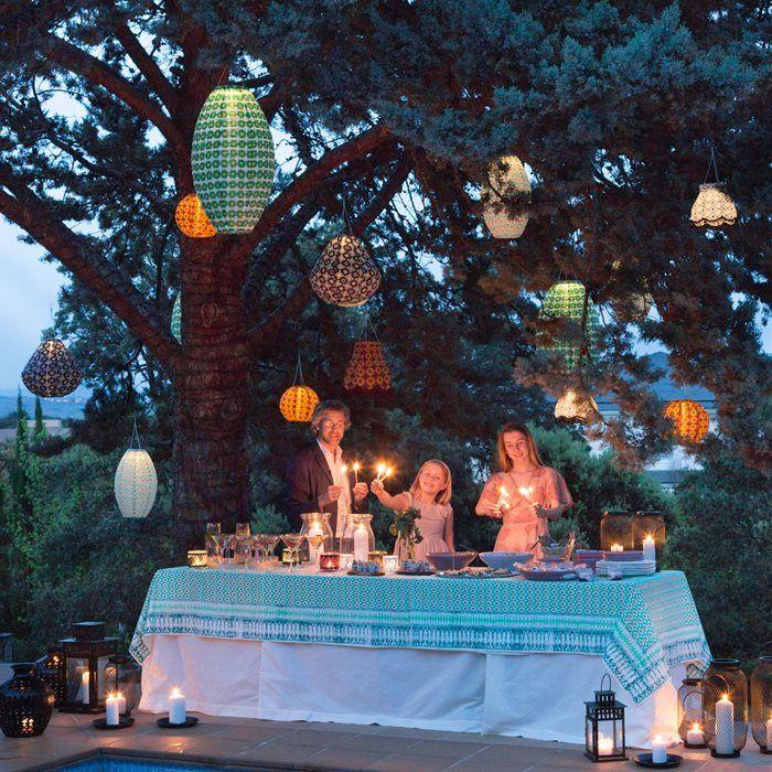 Prepara Tu Terraza Para Las Fiestas Y Verbenas De Verano
