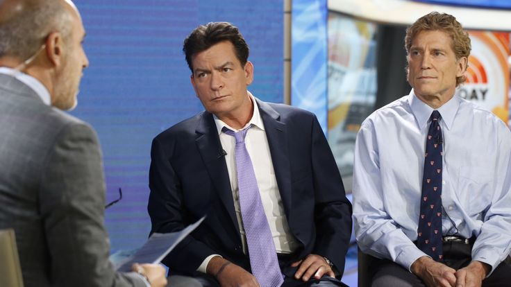 Charlie Sheen's HIV announcement on TODAY: 5 things it means for his health
