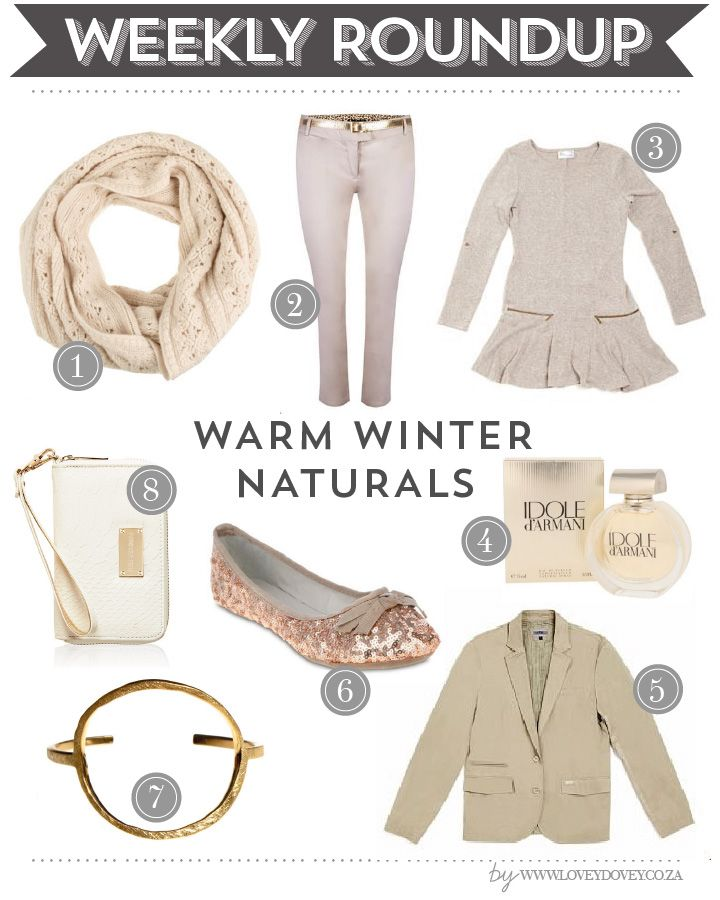 Warm Winter Natural
