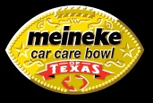 Houstonians love a good bowl game