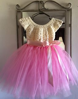 A Dreamy tutu dress for any little princess.