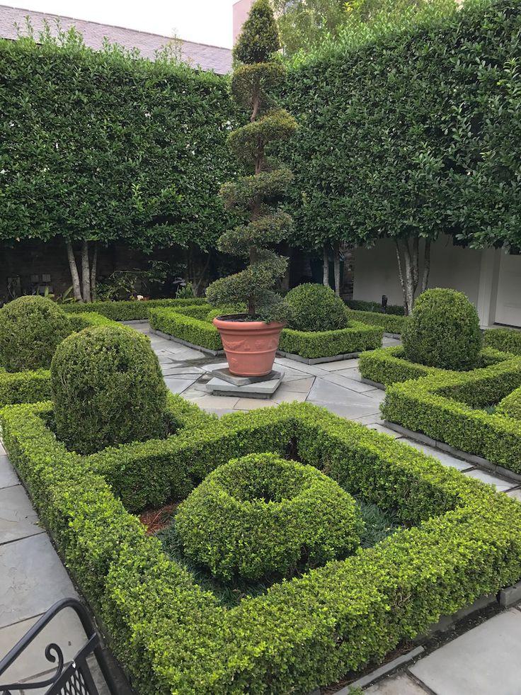 Marvelous Room With A View Garden Design Part - 13: Inspiring Garden Design: Rooms With A View - Private Newport