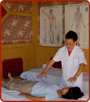 Ferrari Center of Chinese Medicine - Medical Qigong Treatments