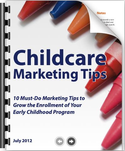 13 best images about Childcare Marketing on Pinterest