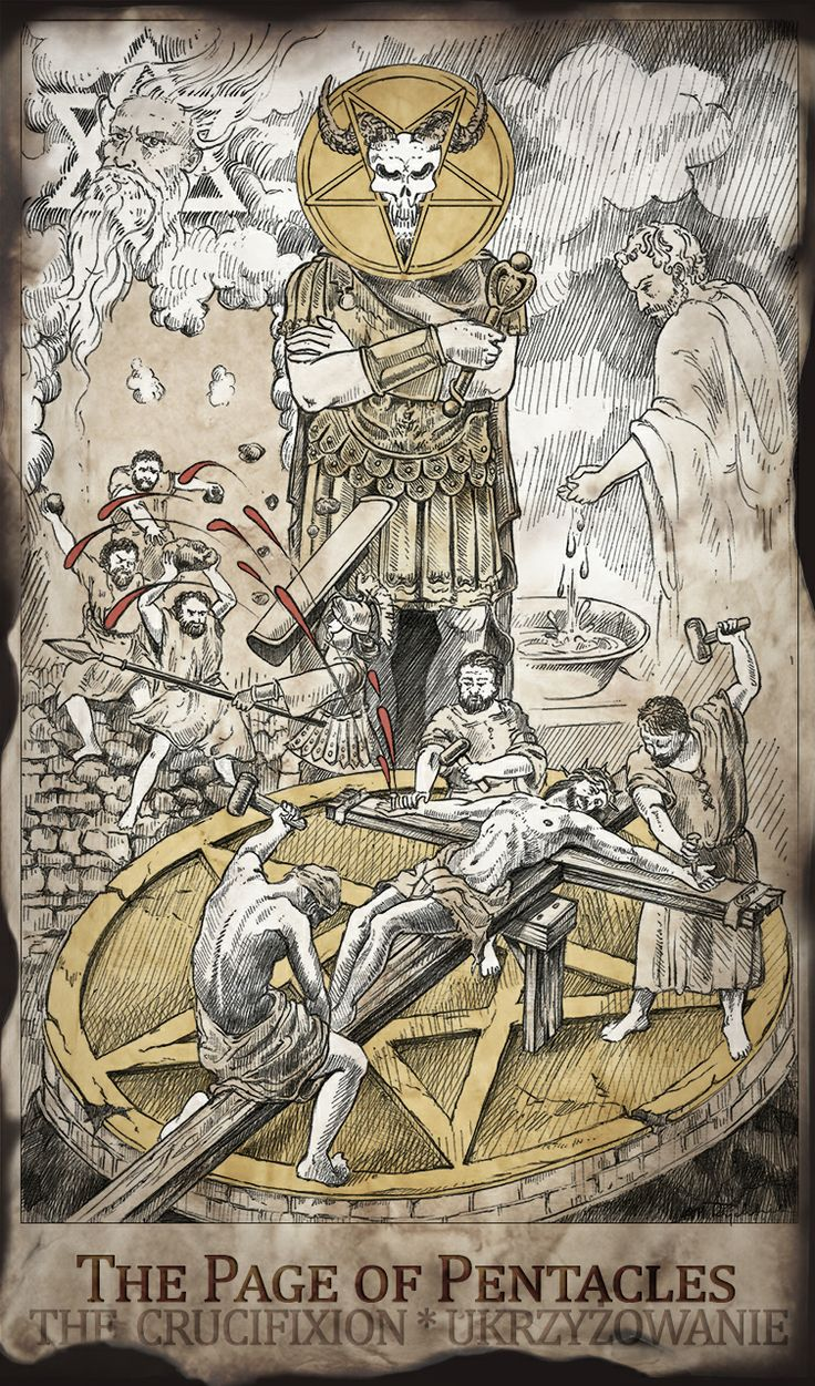 The Pentacles Suit Tarot Cards Meanings In Readings: 17 Best Images About Page Of Pentacles On Pinterest