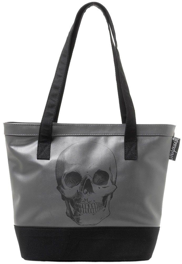 VIDA Statement Bag - Halloween Franky by VIDA FVMTUFZNq