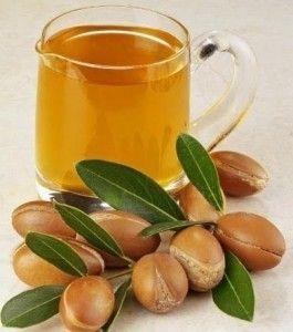 Arcszérum argán olajjal és murumuru vajjal