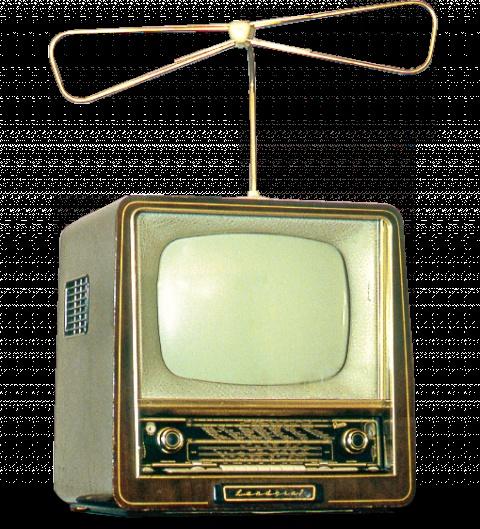 TV und Radio von Graetz-Landgraf aus dem Jahre 1958 (meine Schätzung)