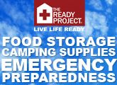 The 7 Day Challenge: DAY 3 (FRIDAY) | Food Storage Made Easy: Preparing for medical concerns during an emergency