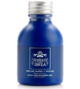 Hierbas de Ibiza Bath and Shower Gel by Hierbas de Ibiza. $35.00. Balances skin's pH levels. Everday use. Fresh, masculine scent. Hierbas de Ibiza bath & shower gel for him and her helps you to completely enjoy your daily bath or shower. Close to PH neutral, with a formulation of ingrediants suited perfectly for frequent use. The pleasing light texture provided by essential oils, leave the skin more hydrated and with a satin sheen .The fragrance of Hierbas de Ibiza gi...