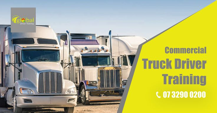As Industry Leaders in Commercial Truck Driver Training, our programs go beyond the minimum licensing training of other schools. At Global Driver Training you're trained on real loaded trailers under realistic conditions during the daytime and at night, in the city and on the highways, under various challenging conditions.