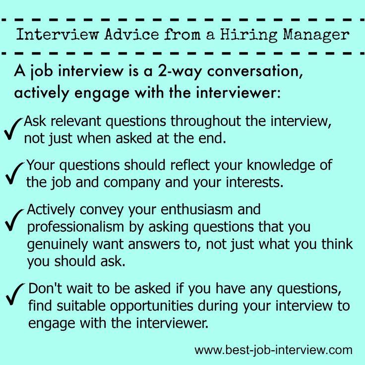 25+ best ideas about Interview techniques on Pinterest | Interview ...