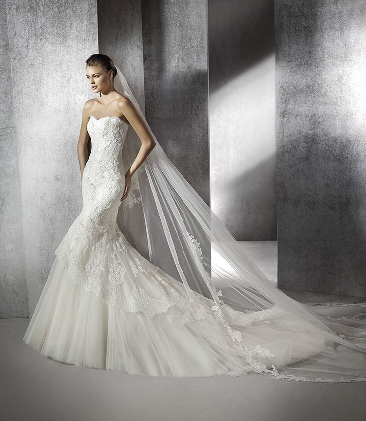 50 best St. Patrick Barcelona | Pronovias Fashion Group images by ...