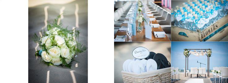 www.studiodijkgraaf.nl www.johndijkgraaf.nl #trouwfoto #wedding #nikon #elinchrom #graphistudio #bruid #bruidspaar #bruidegom #strand #hoek van Holland #beachclub Zwoel