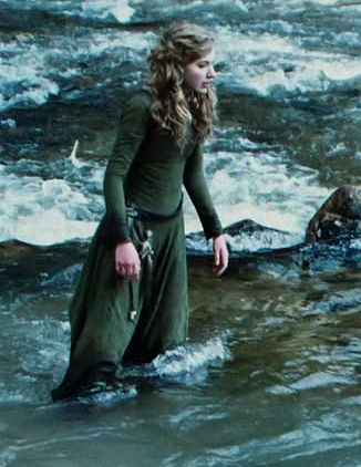 """""""It's freezing!"""" She shouted. He smiled at her, waist deep in the water. """"It makes you feel that much more alive!"""""""