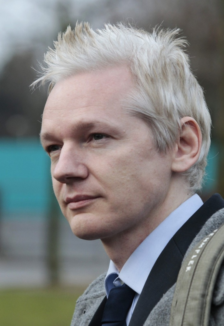 1000 images about julian assange wikileaks on pinterest for Julian balcony