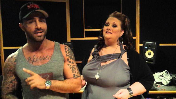 DJ Aron feat. Beth Sacks & Eliad Cohen - Beautiful People Say (PAPA Part...