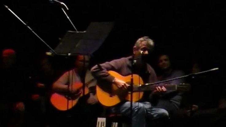 Piero Brega - SU COMUNISTI DELLA CAPITALE - 50° NCI @ Valle Occupato 29/1/2012