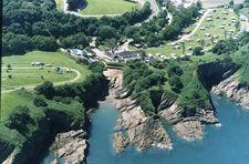 Watermouth Cove Holiday Park Beach Resort- North Devon