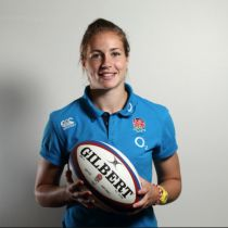 James caught up with Emily Scarratt, an England Women's #Rugby International who played an integral part in the world cup winning team of 2014....