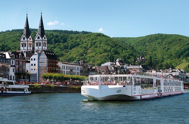 World's Best Cruises for 2015 | Fodors. Viking on the Rhine