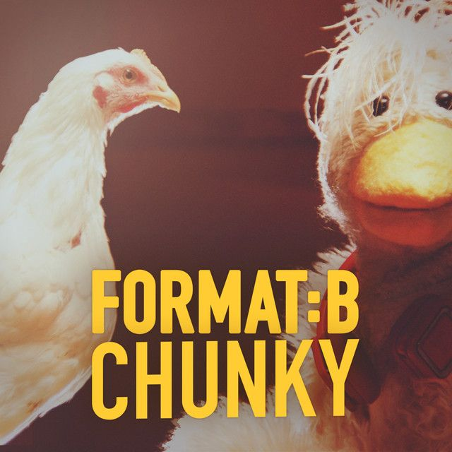 """Chunky"" by Format:B was added to my #inspiry playlist on Spotify"