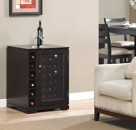 14 Best Furniture Style Wine Refrigerators Images On