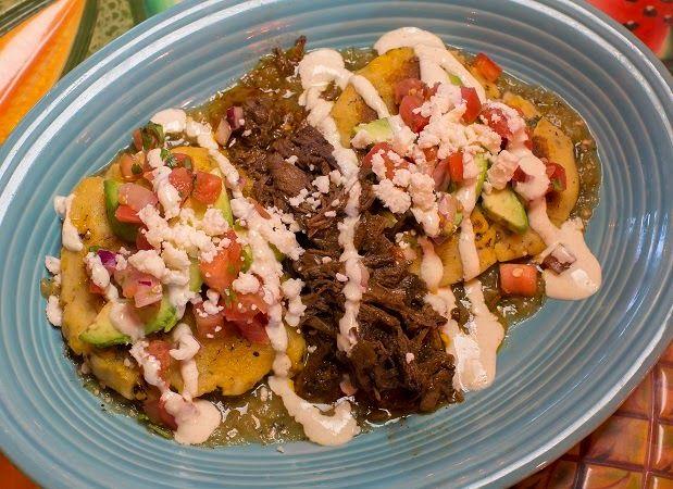 Dollops of Diane: Margaritas Mexican Restaurant #MargsMex